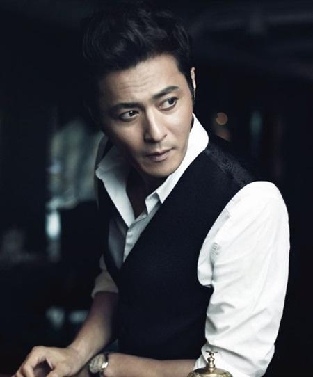 Những mỹ nam quyến rũ nhất showbiz Hàn dù đã ngoài 30 - Ảnh 14