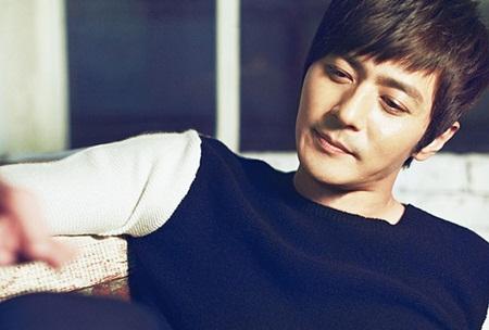 Những mỹ nam quyến rũ nhất showbiz Hàn dù đã ngoài 30 - Ảnh 15