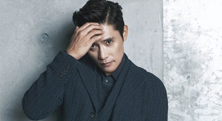 Những mỹ nam quyến rũ nhất showbiz Hàn dù đã ngoài 30 - Ảnh 19