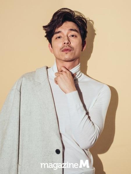 Những mỹ nam quyến rũ nhất showbiz Hàn dù đã ngoài 30 - Ảnh 23
