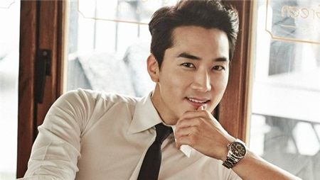 Những mỹ nam quyến rũ nhất showbiz Hàn dù đã ngoài 30 - Ảnh 7