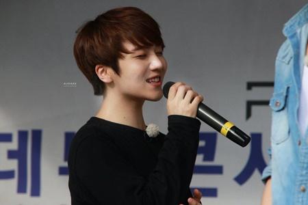 Đây là nam thần tượng suýt nữa đã là thành viên thứ 13 của EXO - Ảnh 2
