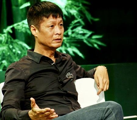 Đạo diễn Lê Hoàng tái xuất điện ảnh với phim về đề tài ấu dâm - Ảnh 1