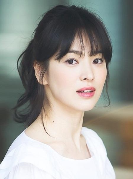 Những nhan sắc xứ Hàn ngoài 30 vẫn trẻ trung không thể tin nổi - Ảnh 1