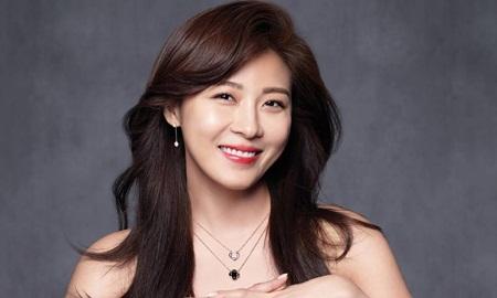 Những nhan sắc xứ Hàn ngoài 30 vẫn trẻ trung không thể tin nổi - Ảnh 11