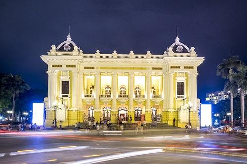 Nhà hát Lớn sẽ bán vé và trở thành điểm tham quan du lịch? - Ảnh 1