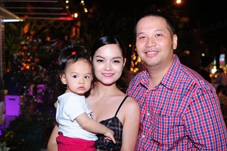 """""""Ông bầu"""" Quang Huy chính thức lên tiếng về tin đồn ly hôn Phạm Quỳnh Anh - Ảnh 3"""