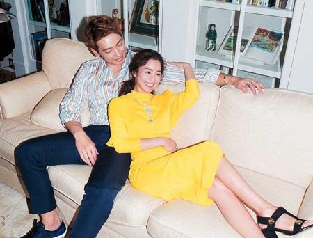 Rain và Kim Tae Hee đã tậu nhà mới 4,5 triệu đô - Ảnh 3