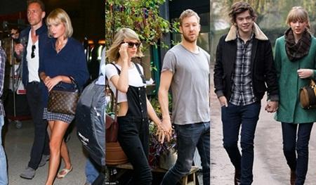 """Trong thời gian """"ở ẩn"""" Taylor Swift đã có bạn trai mới? - Ảnh 3"""