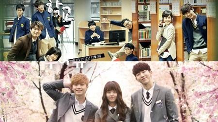 """Kim Yoo Jung sẽ là nữ chính của """"School 2017""""? - Ảnh 3"""