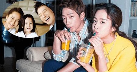 Phản ứng bất ngờ của Rain khi được bạn rủ trốn Kim Tae Hee đi bar - Ảnh 2