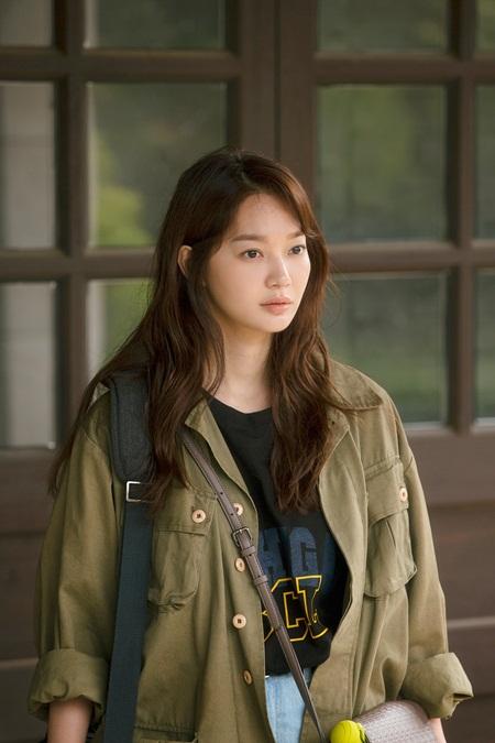 Shin Min Ah lên tiếng về chuyện Kim Woo Bin bị ung thư - Ảnh 2