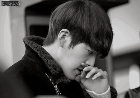 Shin Min Ah lên tiếng về chuyện Kim Woo Bin bị ung thư - Ảnh 1