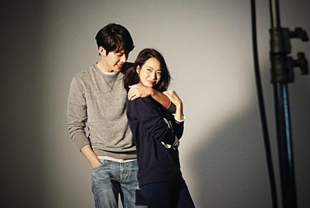 Shin Min Ah lên tiếng về chuyện Kim Woo Bin bị ung thư - Ảnh 3