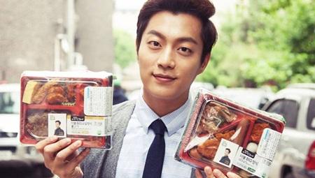 Những thần tượng Kpop diễn xuất tài năng không kém diễn viên thứ thiệt - Ảnh 2