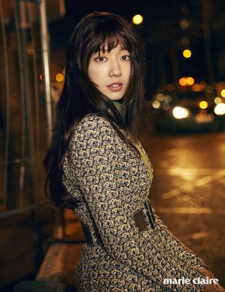 """Park Shin Hye tiết lộ khó khăn của việc """"thoát khỏi vai diễn"""" - Ảnh 2"""