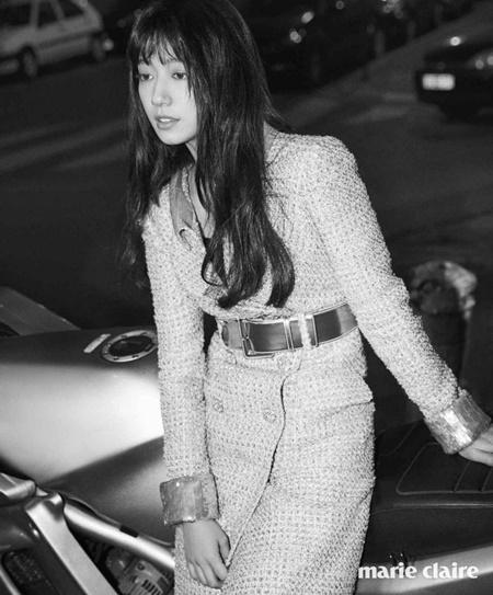 """Park Shin Hye tiết lộ khó khăn của việc """"thoát khỏi vai diễn"""" - Ảnh 3"""