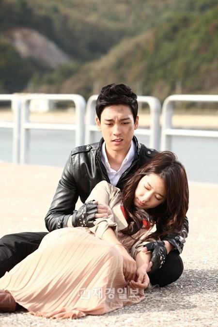 Rộ tin Park Shin Hye và Choi Tae Joon đang hẹn hò - Ảnh 2