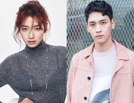 Rộ tin Park Shin Hye và Choi Tae Joon đang hẹn hò - Ảnh 1