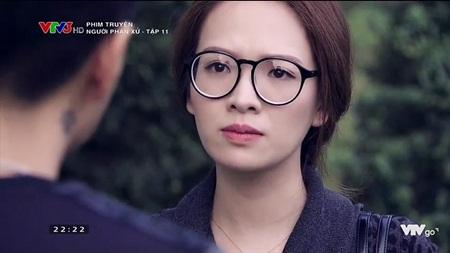 """Đan Lê """"than thở"""" chuyện bị gắn tên """"vợ Phan Hải"""" vì """"Người phán xử"""" - Ảnh 2"""