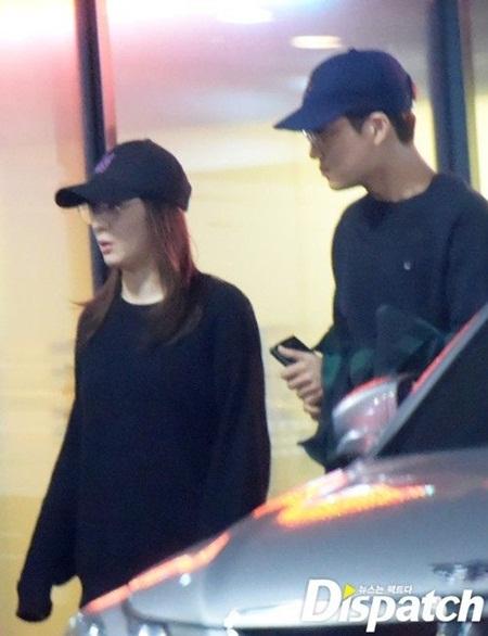 Kai và Krystal chính thức chia tay sau hơn 1 năm hẹn hò - Ảnh 2