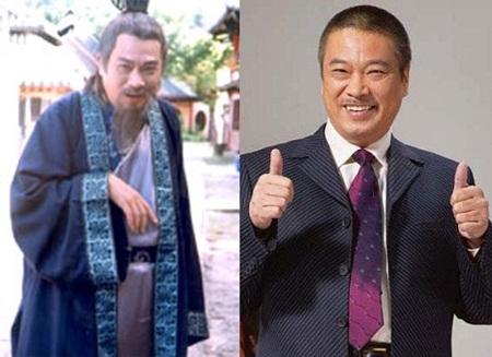 """Dàn sao """"Lương Sơn Bá, Chúc Anh Đài"""" 18 năm nhìn lại - Ảnh 9"""