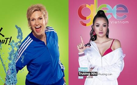 """Glee phiên bản Việt chính thức công bố dàn diễn viên, khán giả """"hoang mang kêu trời"""" - Ảnh 4"""