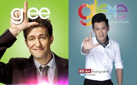 """Glee phiên bản Việt chính thức công bố dàn diễn viên, khán giả """"hoang mang kêu trời"""" - Ảnh 6"""