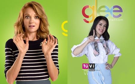 """Glee phiên bản Việt chính thức công bố dàn diễn viên, khán giả """"hoang mang kêu trời"""" - Ảnh 7"""