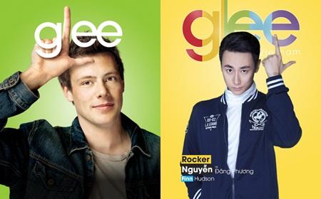 """Glee phiên bản Việt chính thức công bố dàn diễn viên, khán giả """"hoang mang kêu trời"""" - Ảnh 8"""