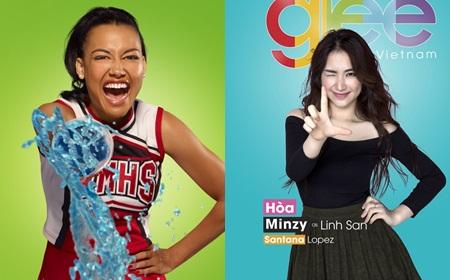 """Glee phiên bản Việt chính thức công bố dàn diễn viên, khán giả """"hoang mang kêu trời"""" - Ảnh 10"""