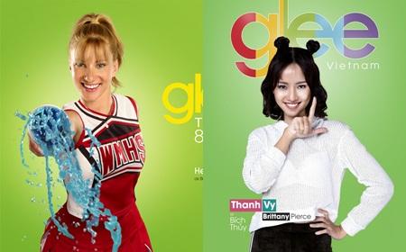 """Glee phiên bản Việt chính thức công bố dàn diễn viên, khán giả """"hoang mang kêu trời"""" - Ảnh 18"""