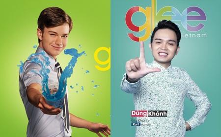 """Glee phiên bản Việt chính thức công bố dàn diễn viên, khán giả """"hoang mang kêu trời"""" - Ảnh 12"""