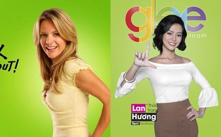"""Glee phiên bản Việt chính thức công bố dàn diễn viên, khán giả """"hoang mang kêu trời"""" - Ảnh 5"""