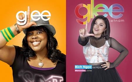 """Glee phiên bản Việt chính thức công bố dàn diễn viên, khán giả """"hoang mang kêu trời"""" - Ảnh 17"""