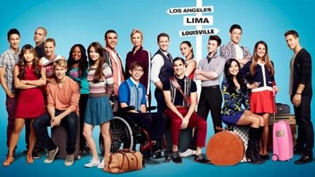 """Glee phiên bản Việt chính thức công bố dàn diễn viên, khán giả """"hoang mang kêu trời"""" - Ảnh 1"""