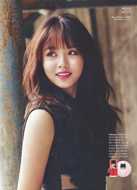 """Kim So Hyun và hành trình trở thành """"ngọc nữ"""" xứ Hàn thế hệ mới  - Ảnh 10"""