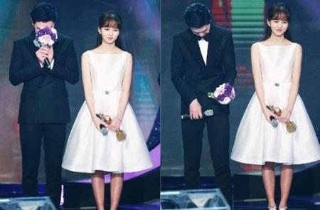 """Kim So Hyun và hành trình trở thành """"ngọc nữ"""" xứ Hàn thế hệ mới  - Ảnh 4"""