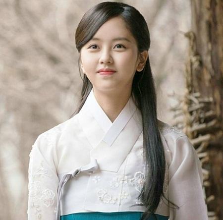 """Kim So Hyun và hành trình trở thành """"ngọc nữ"""" xứ Hàn thế hệ mới  - Ảnh 6"""