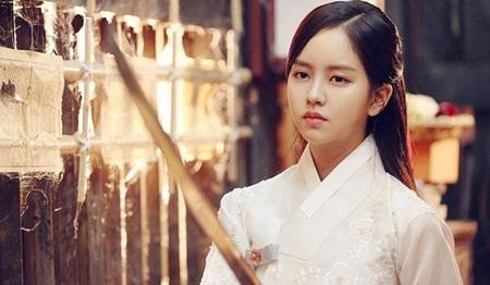 """Kim So Hyun và hành trình trở thành """"ngọc nữ"""" xứ Hàn thế hệ mới  - Ảnh 7"""