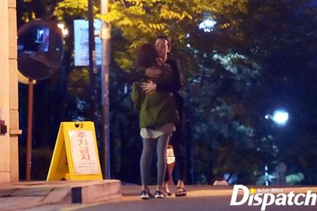 """""""Fanboy thành công"""" Jung Kyung Ho kể chuyện hẹn hò với nữ thần SNSD Sooyoung - Ảnh 3"""
