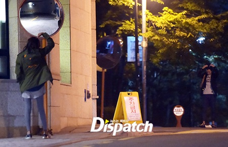 """""""Fanboy thành công"""" Jung Kyung Ho kể chuyện hẹn hò với nữ thần SNSD Sooyoung - Ảnh 4"""