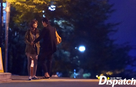"""""""Fanboy thành công"""" Jung Kyung Ho kể chuyện hẹn hò với nữ thần SNSD Sooyoung - Ảnh 2"""