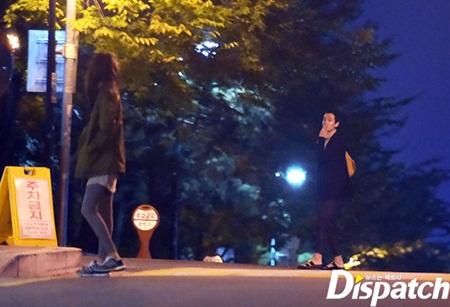 """""""Fanboy thành công"""" Jung Kyung Ho kể chuyện hẹn hò với nữ thần SNSD Sooyoung - Ảnh 5"""
