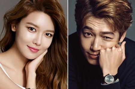 """""""Fanboy thành công"""" Jung Kyung Ho kể chuyện hẹn hò với nữ thần SNSD Sooyoung - Ảnh 7"""