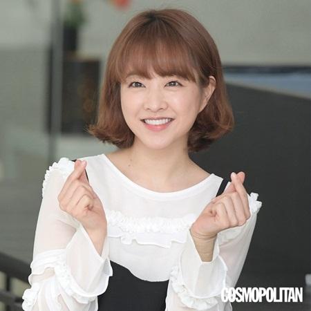 Hè này muốn cắt tóc, hãy học hỏi những mỹ nhân xứ Hàn này! - Ảnh 5