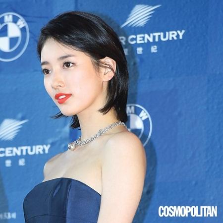 Hè này muốn cắt tóc, hãy học hỏi những mỹ nhân xứ Hàn này! - Ảnh 6