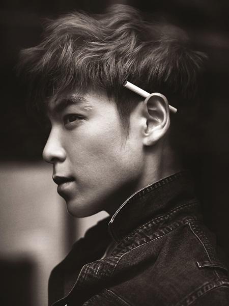 G-Dragon xin lỗi, T.O.P bị xóa khỏi quảng cáo vì scandal hút cần sa - Ảnh 1