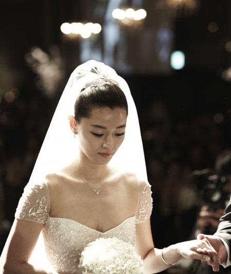 """""""Nàng tiên cá"""" Jun Ji Hyun: Những bí mật không nhiều người biết - Ảnh 3"""