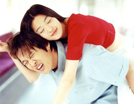 """""""Nàng tiên cá"""" Jun Ji Hyun: Những bí mật không nhiều người biết - Ảnh 2"""